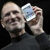 Hoe een simpel liedje Steve Jobs aan het dansen kreeg