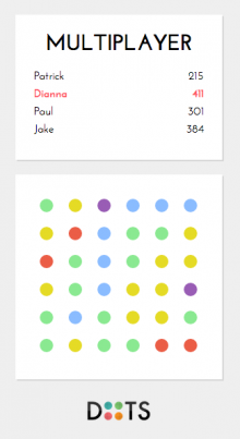 dots multiplayer