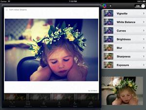 process-ipad-fotobewerking