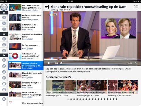 Journaal App RTL groot