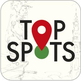 topspots icoon