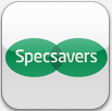 AG Specsavers Oogtest iPhone