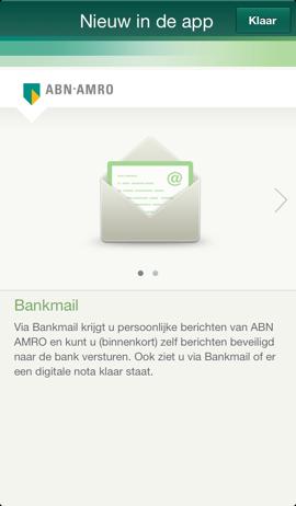 ABN Amro bankmail