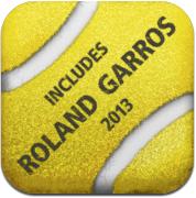 Live Score Tennis tennisstanden app iPhone