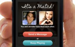 Beste iPhone app voor dating