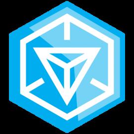 Ingress icon