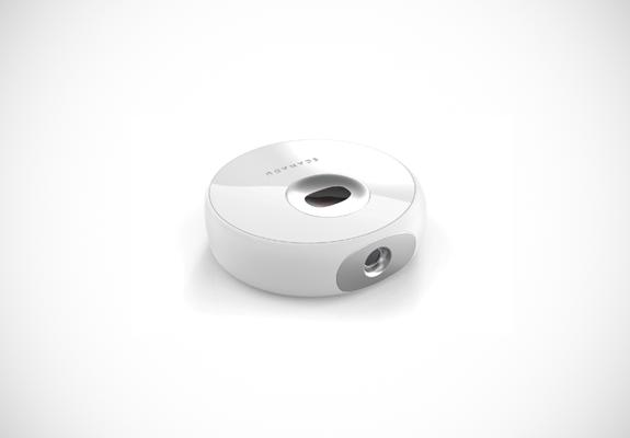 Scanadu Scout: Tricorder voor iPhone op Indiegogo verschenen