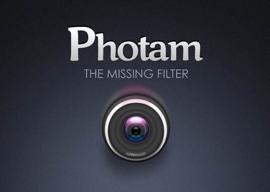 Photam Instagram Gotham backup iPhone