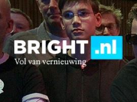Bright.nl nieuwe iPhone-app 2013