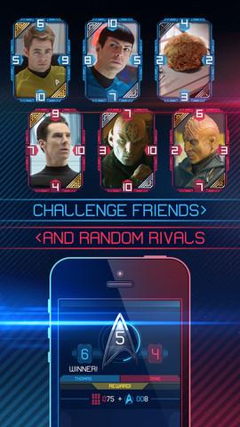 GU VR Star Trek Rivals iPhone iPad