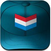 VeVaFit van Defensie iPhone-app