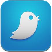 Tweetie Twitter-app 2013 iPhone Michelle