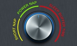 Power Nap Timer