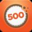 snack500 icoon