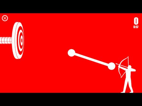 ICD 2D Archery iPhone iPad