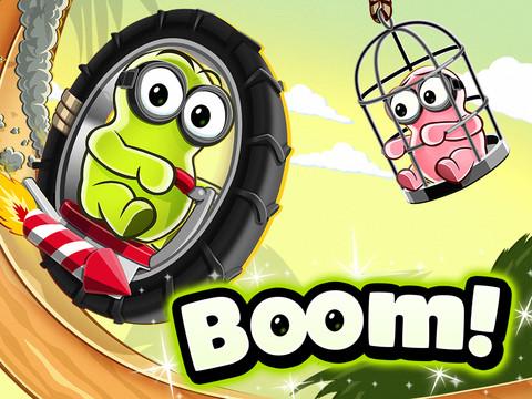 GU WO Boom iPhone iPad header