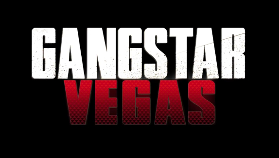 GU MA Gangster Vegas trailer