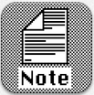 AG Classic Note iPhone