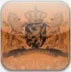 AG Majesteit iPhone