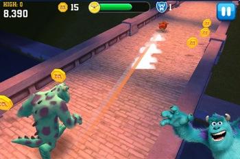 monsters university game