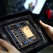 Baldur's Gate iPad