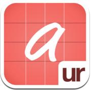 urFonts eigen lettertype maken op iPad