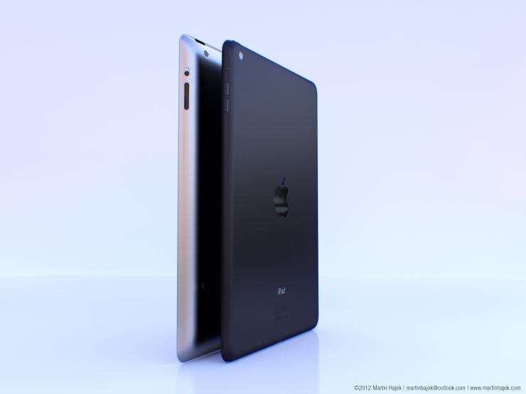 iPad 5 Martin Hajek