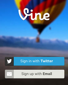 vine-iphone-signup