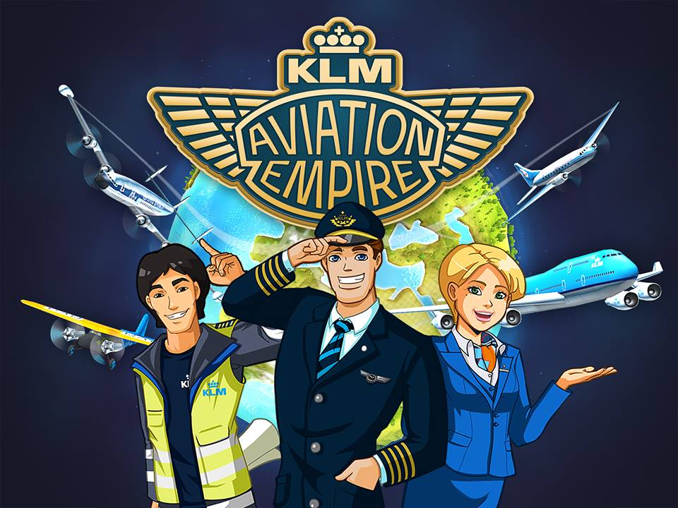 Aviation Empire logo
