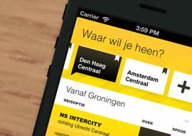 SnelTrein nieuwe trein app tegen welke prijs iPhone