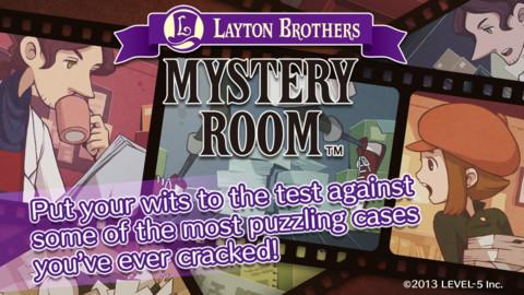 Layton Brothers tease image