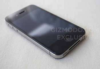 Gizmodo iPhone 4