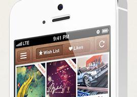 Boxes iPhone Pinterest met verkopen