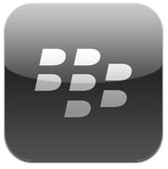 BlackBerry Enterprise Service iOS