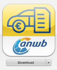 anwb download knop