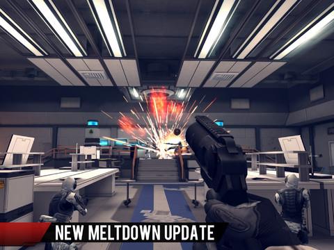 GU WO Modern Combat 4 Zero Hour Meltdown
