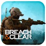 GU WO Breach and Clear iPhone icon