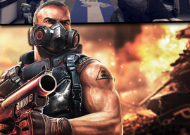 GU WO Modern Combat 4 header