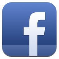 facebook icoon