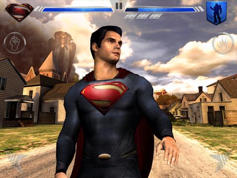 GU VR Man of Steel header