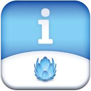 UPC Service iPhone