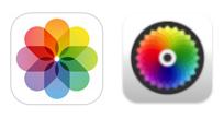 Color Foto's-app