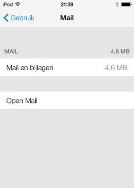 mail gebruik 1
