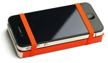 idealnotes iphone rood