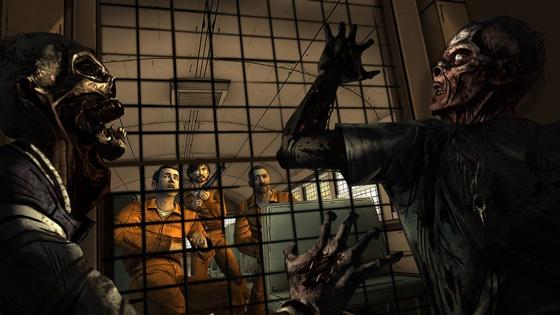 GU DI The Walking Dead The Game iOS