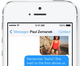 iOS 7 meningen van lezers