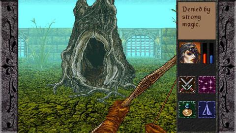 GU MA The Quest screenshot