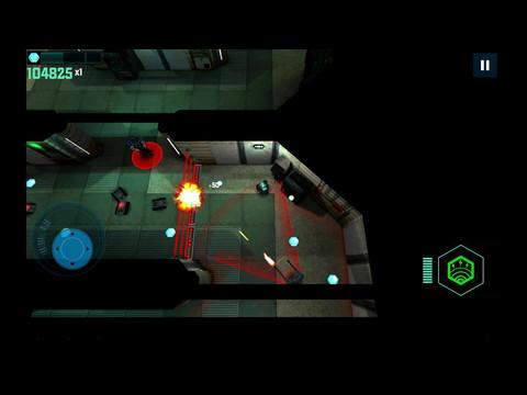 GU MA Splinter Cell Blacklist iOS