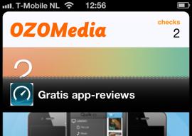 Apple-apps Passbook