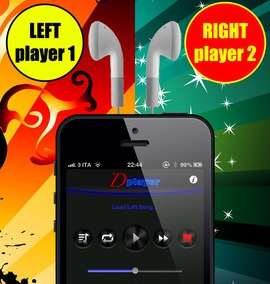 Double Music Player